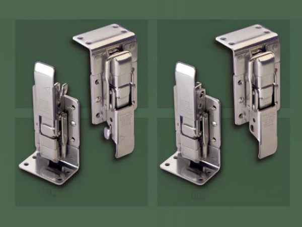 Industrial Latches