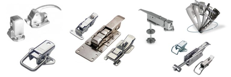 Latch Manufacturers banner