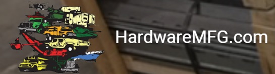 Hardware Mfg. Logo