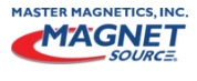 Master Magnetics, Inc./The Magnet Source™ Logo